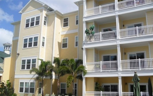 Pine Berry Senior Apartments Clearwater Fl