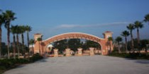 Florida State Fairgrounds & Amphitheater