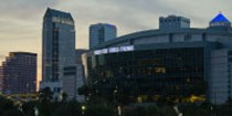 Tampa Bay Times Forum (Amalie Arena)