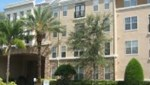 USF Apartments