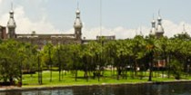 University of Tampa Apartments